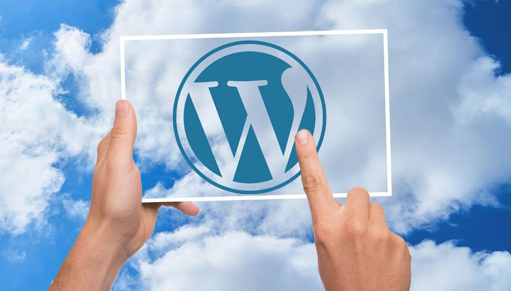 Wordpress su Aruba Cloud