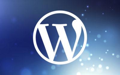 Voglio costruire un Sito WordPress